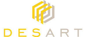 desart logo